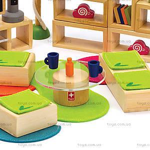 Деревянный набор мебели Lifestyle Living Room, 897570, цена