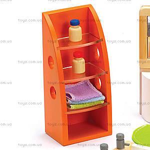 Деревянный набор мебели Trendy Bathroom, 897569, купить
