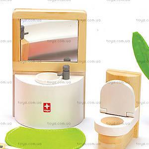 Деревянный набор мебели Trendy Bathroom, 897569, фото