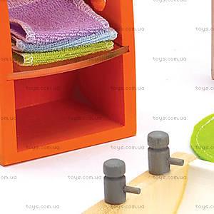 Деревянный набор мебели Trendy Bathroom, 897569, цена
