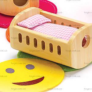 Деревянный набор мебели Trendy Nursery, 897565, цена