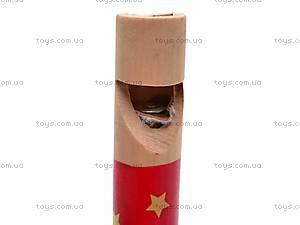 Деревянная дудочка, 2012-5, купить