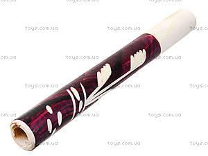 Деревянная дудочка резная, 16 см, 168-03-0152, купить