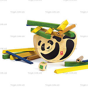 Деревянная головоломка-балансир Pandabo, 897539