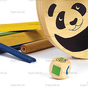 Деревянная головоломка-балансир Pandabo, 897539, фото