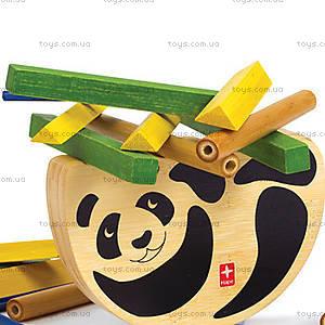 Деревянная головоломка-балансир Pandabo, 897539, отзывы