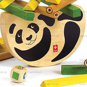 Деревянная головоломка-балансир Pandabo, 897539, цена