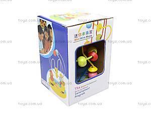 Деревянная головоломка детская, 5286
