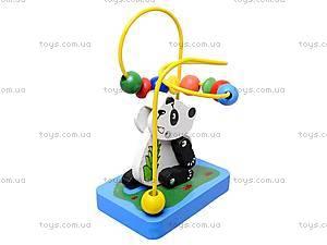 Деревянная головоломка «Животные», 5292, фото