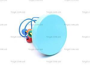 Деревянная головоломка - серпантинка, 2012-14, купить
