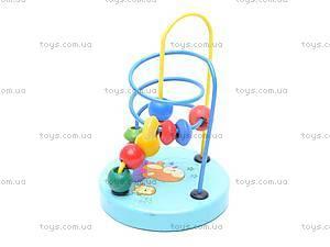 Деревянная головоломка - серпантинка, 2012-14, отзывы