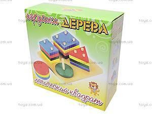 Деревянная игра «Квадрат», 2011-92