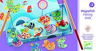 Деревянная игра на магнитах «Утиная охота», DJ01654, набор