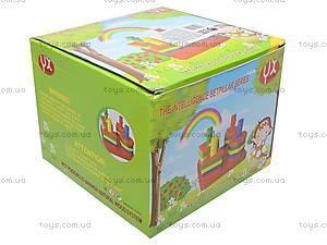 Деревянная игра-сортер, 5299