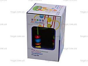 Деревянная игра-спираль, W02-4032, купить