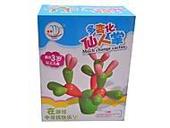 Деревянная игра в форме кактуса, W02-4461, купить