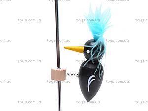 Деревянная игрушка «Дятел», 2011-102, купить