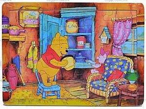 Деревянная игрушка-пазл, MD0255