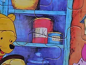 Деревянная игрушка-пазл, MD0255, детские игрушки
