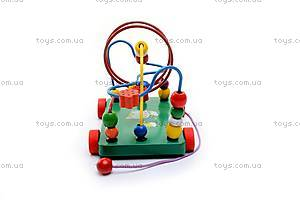 Деревянная игрушка «Серпантинка», 2012-174, купить