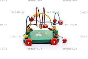 Деревянная игрушка «Серпантинка», 2012-174, фото