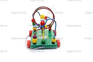 Деревянная игрушка «Серпантинка», 2012-174, отзывы