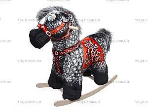 Деревянная качалка «Огненная Лошадь», 40050-8