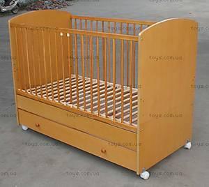 Деревянная кровать, F-10