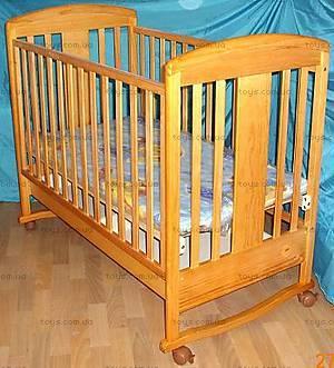 Деревянная кровать Magic, F-05