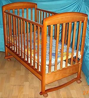 Деревянная кровать Triumph, F-06