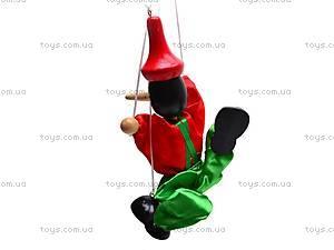 Деревянная марионетка «Пиноккио», 2011-116, цена
