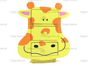 Деревянная шкатулка «Животные», BT-WT-0098, игрушки