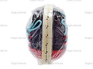 Деревянная шнуровка «Башмак», 2235-5, купить