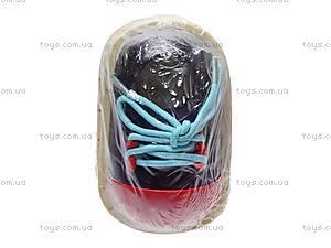 Деревянная шнуровка «Башмак», 2235-5