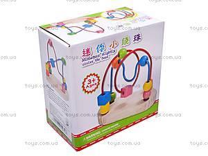 Деревянная спираль для детей, W02-2695, отзывы