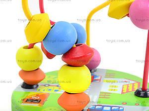 Деревянная спираль, BT-WT-0191, игрушки