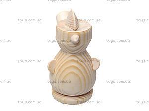 Деревянная свистулька «Петушок», 171901, купить