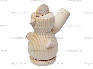 Деревянная свистулька «Петушок», 171901, цена