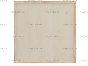 Деревянная таблица умножения на кубиках, 141-07, фото