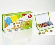 Деревянная игра для малышей «Считалочка», 0373