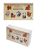 Игра «Домино», несколько видов, 0291