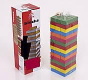 Деревянная игра - головоломка «Башня», 0441