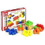 Деревянная игра «Кубики», C31339