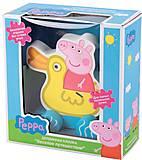 Деревянная игрушка-каталка «Веселое путешествие», 24444
