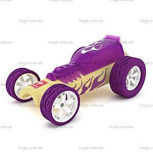 Деревянная игрушка-машинка Hot Rod, 897963