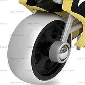 Деревянная игрушка-мотоцикл E-Superbike, 897683, отзывы