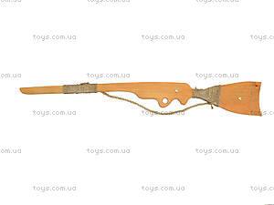 Деревянное ружье «Охотничье», 171861, купить
