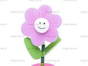 Деревянные цветы-марионетки, W02-3065, купить