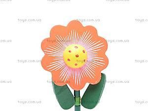 Деревянные цветы-марионетки, W02-3065, отзывы