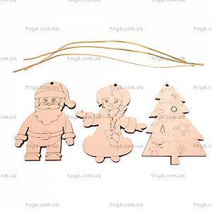 Деревянные фигурки, 71695
